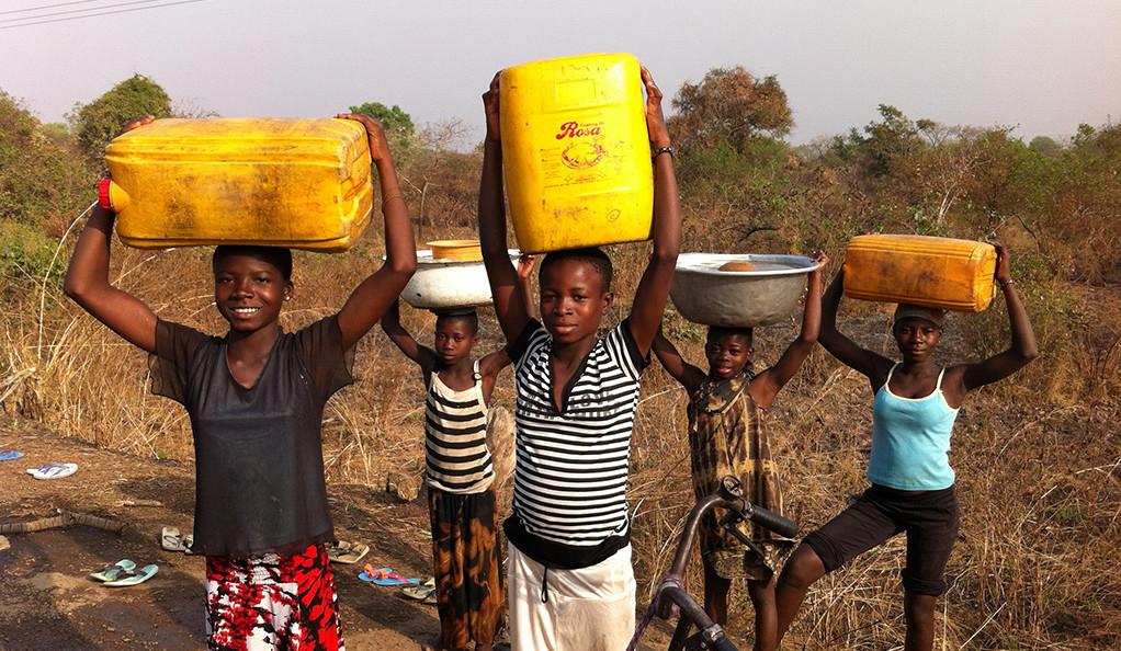 Водата като скъпоценно злато: държавите с най-лош достъп до нея