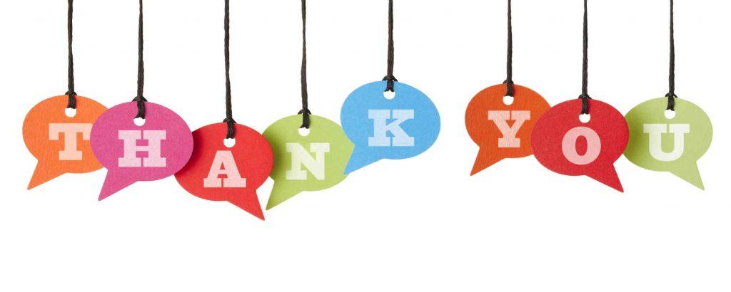 благодарствено писмо, благодаря, мерси, семейство, литературазамен