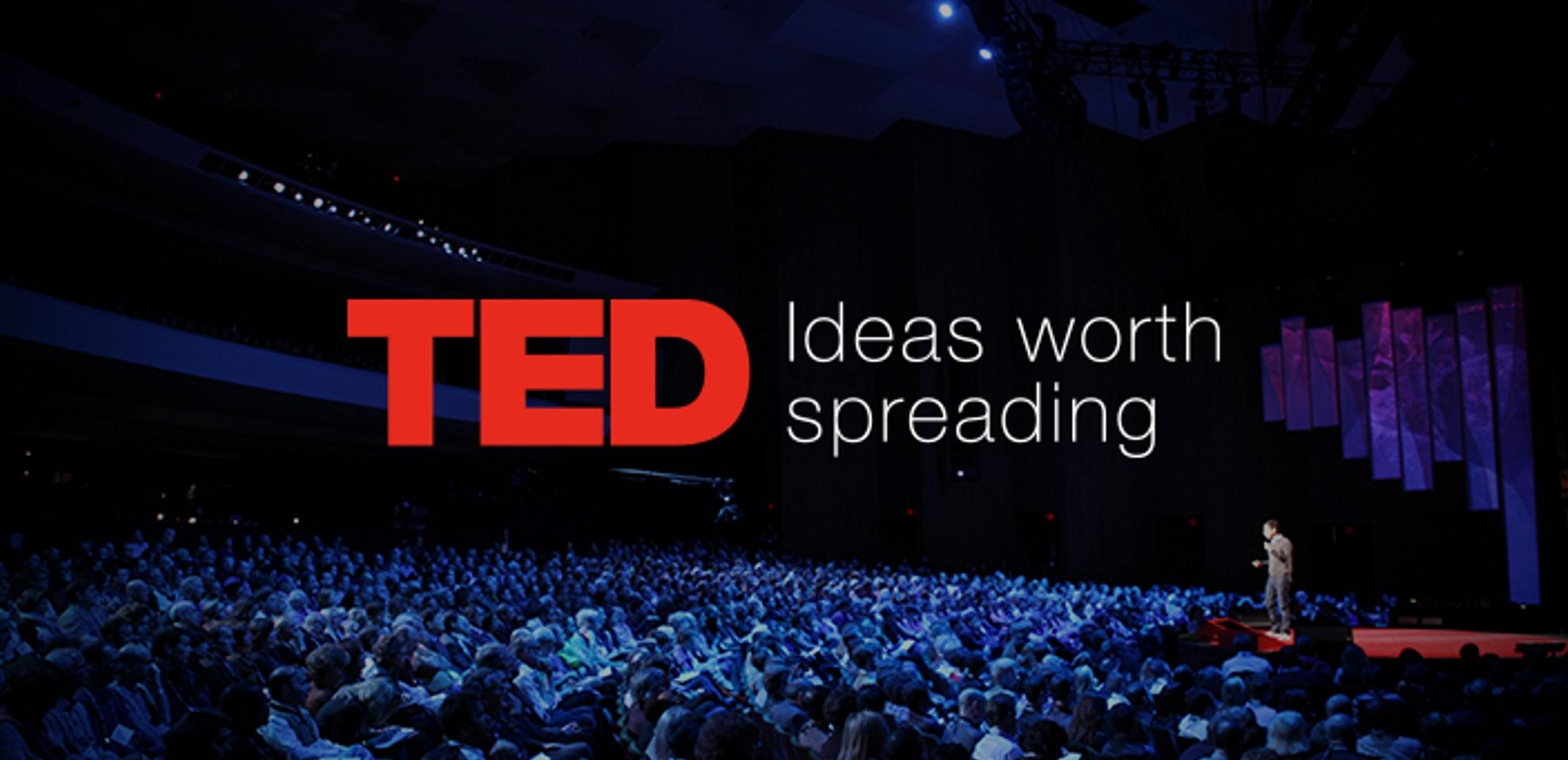 Световни TED лекции – изграждане на идентичност и култура